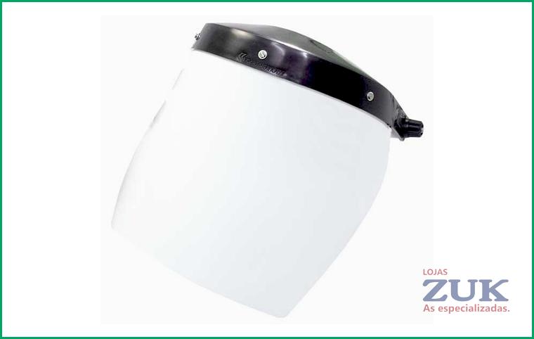 Lojas ZUK - As Especializadas - ZUK Parafusos - Protetor Facial ... 1443698738