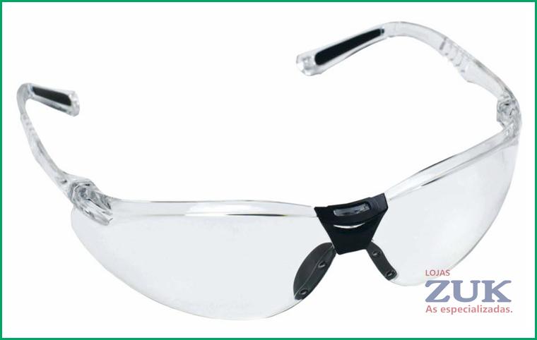 Lojas ZUK - As Especializadas - ZUK Parafusos - Óculos de Segurança ... 23b6cda52f